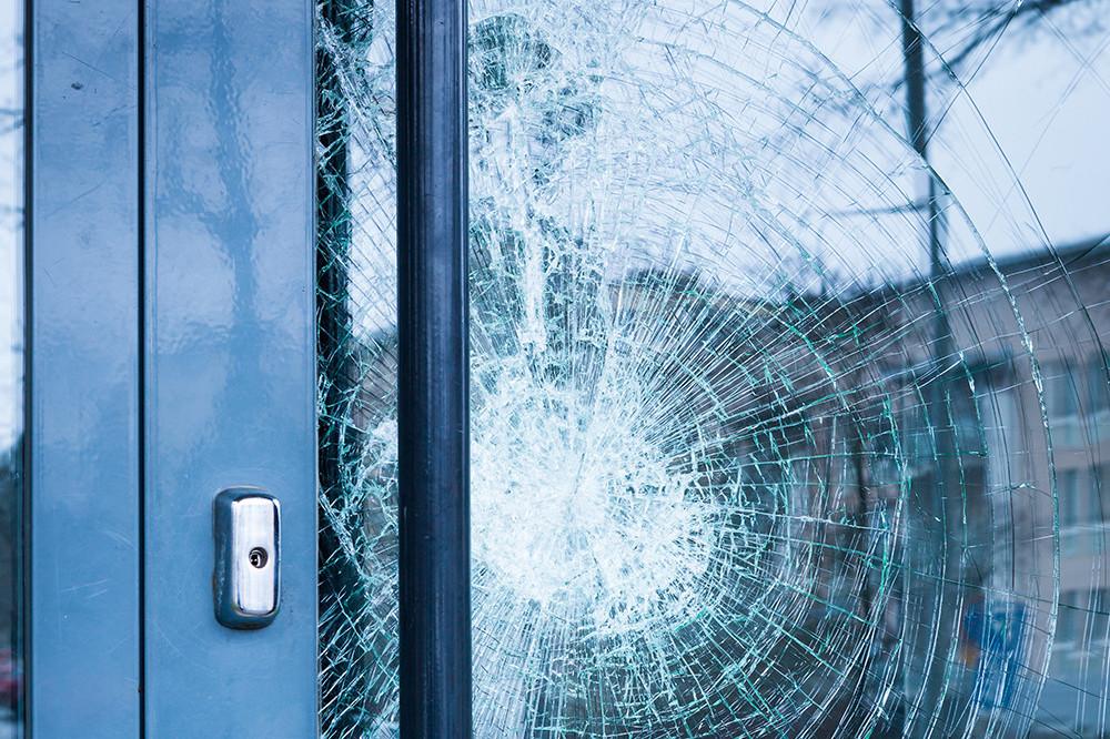 防犯ガラスの基準や種類について